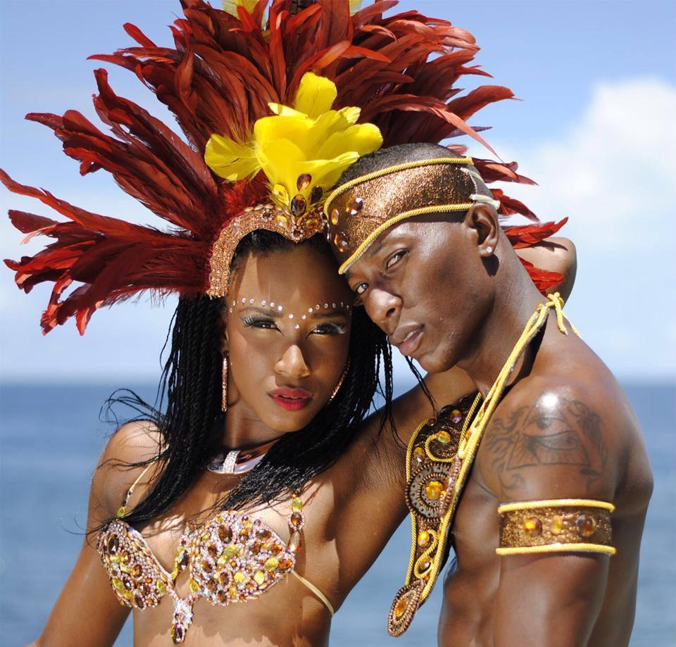 flirt carnival band 2015