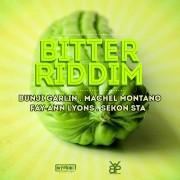 (2015)Bitter Riddim -Produced By Stadic Studios & Wetty B 4
