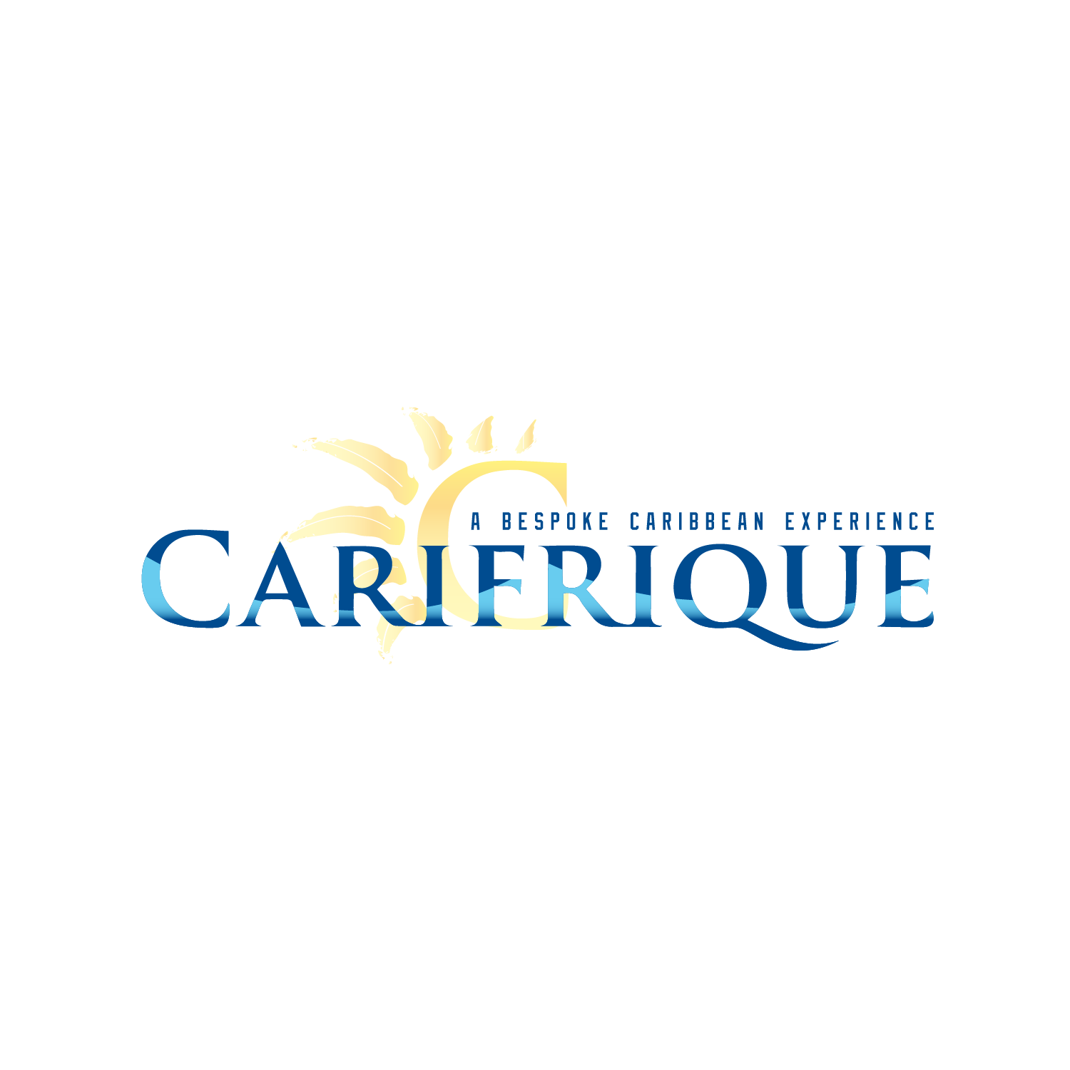 Carifrique Colour Logo
