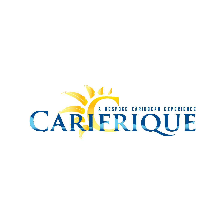 Carifrique Colour Logo